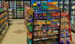 Convenience Store Equipment Financing and Leasing
